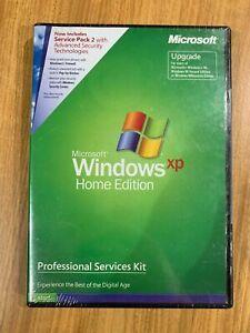 Video's van Window xp home edition version 2002