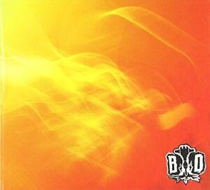 Broken-Down-First-Spit-New-CD-UK-Import
