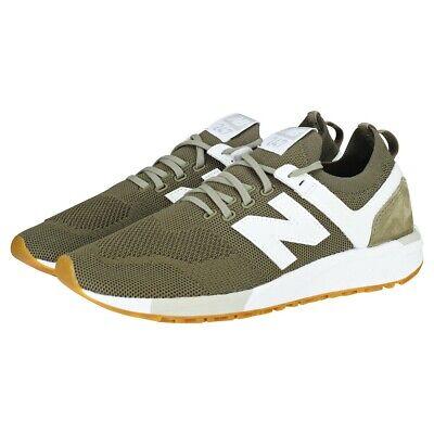 New Balance 247 Classics Deon Green RevLite MRL247DV Mens Sneakers