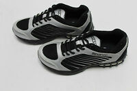 Sparco Scarpa Running Shoes Womens Black / Grey Racing Crew Shoes Casual