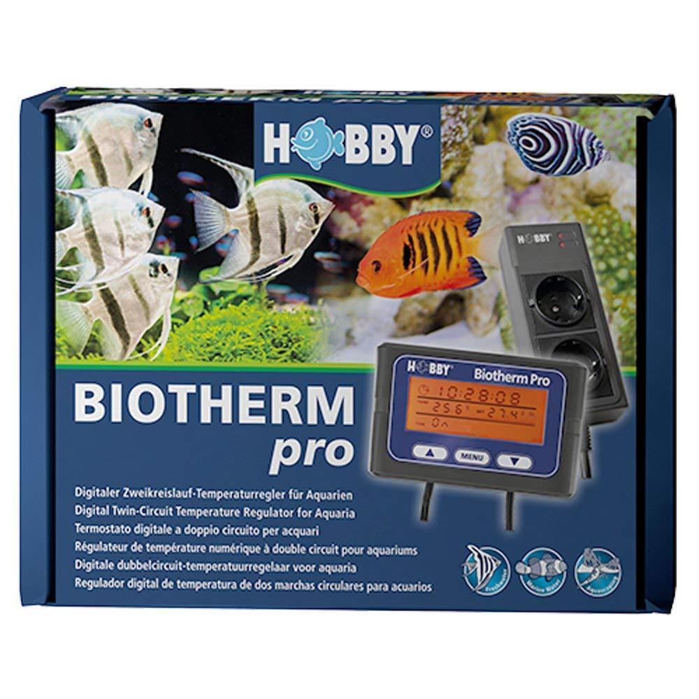 HOBBY Biotherm pro 10891 digital temperature Controller for aquarium GERMANY
