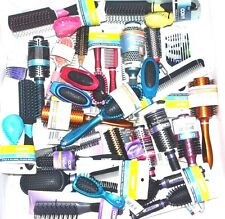Wholesale Lot 30 Conair Brush Comb Assorted Models Sizes - RESALE MUST SEE