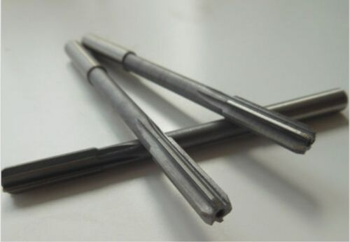 New 1pc 11.2mm Carbide Tip Straight Shank Reamer