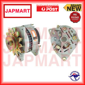For-Ford-Commercial-A127-New-12v-70a-Perkins-Alternator-Jaylec-65-5107