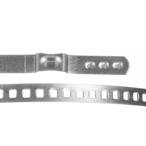 Achsmanschettezange 24tlg Achsmanschetten Schellen 60mm Bis 124mm Klemmschelle