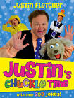 Justin's Chuckle Time by Justin Fletcher (Paperback, 2013)