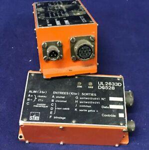 DC-DC Power Converter