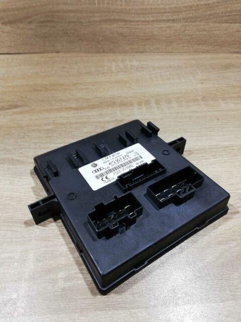 Audi A6 C6 4f0907279 f005v00562 Module Handbreak Break Parking Control Bosch