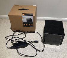 Synology Diskstation Ds416slim 4 Bay Nas Enclosure For Sale Online Ebay