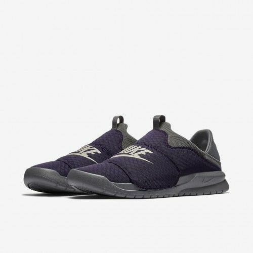 Mens Nike Benassi SLP 882410-500 Grand Purple Brand New Size 12