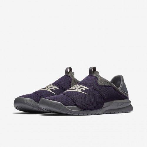852091a6ca Mens Nike Benassi SLP 882410-500 Grand Purple Size 12 eBay ...