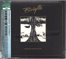 Brigitte: A Bouche que veux-tu (2014) CD OBI TAIWAN