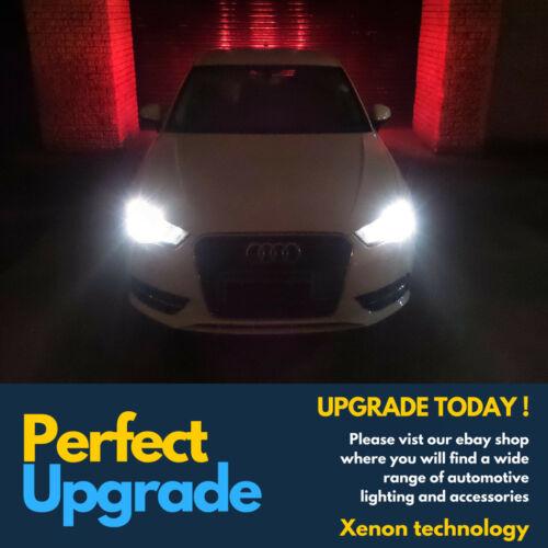 Upgrade Head Light Fog Bulbs 12v H10 100w Super White Xenon Effect look 710