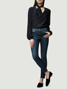 FRAME-Le-High-Skinny-340-JEANS-SIZE-30