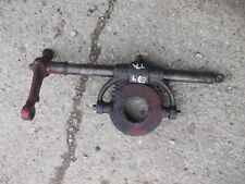 Farmall 504 Row Crop Tractor Original Ih Ta Engagement Fork Amp Throw Out Bearing