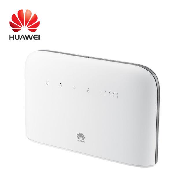 Huawei B715 4g LTE Cat 9 Ca CPE B715s-23c SIM Card Router Mobile WiFi