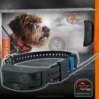 Sportdog Tek 2.0l Gps Tracking Collar Black Tek-2l Add-a-dog For Tek-v2l System