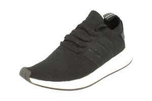 adidas Men s NMD r2 PK Trainers