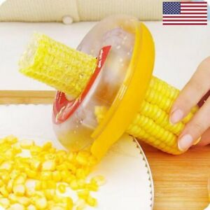 One-Step-Corn-Peeler-Thresher-Tool-Kitchen-Cob-Kerneler-Cutter-Stripper-Remover