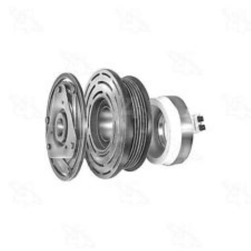 AC Compressor Clutch For Buick Cadillac Chevy GMC Olds Pontiac R57225