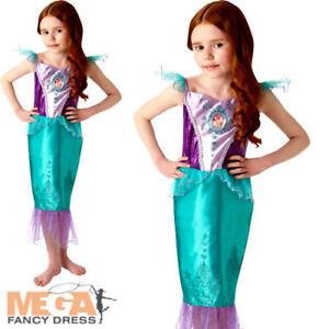 OFFICIAL Disney Gem Principessa Mulan Costume bambini figlio ragazze bookweek