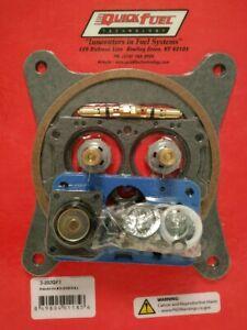 Details about Holley Carb Carburetor Rebuild Kit Double Pumper 4777 4778  4779 4780 4781 3-202