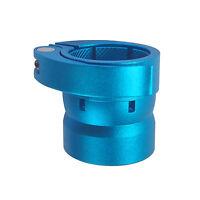 Autococker Clamping Feedneck Feed Neck-brilliant Blue