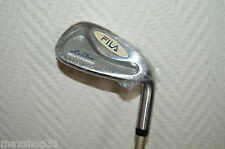 FILA FER 9 CLUB DE GOLF LX TOUR    GRAPHITE  FLEX L NEUF IRON