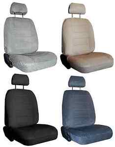 Wondrous Details About For 2005 2012 Ford Escape 2 Durable Scottsdale Velour Fabric Seat Covers Uwap Interior Chair Design Uwaporg