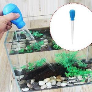 Aquarium-Pipette-Manuelle-Aquarium-Clean-Reiniger-Tools-fuer-Fish-Aquar-E6V0