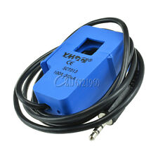 Non-invasive 0-100A AC Sensor Split Core Current Transformer SCT-013-000
