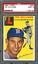 Ted-Williams-1950-Type-1-Original-Photo-PSA-DNA-1954-amp-1955-Topps-Card-Image thumbnail 2