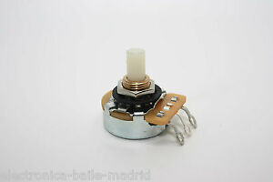 CTS-1M-A1M-NYLON-SHAFT-AUDIO-LOG-POT-POTENTIOMETER-FOR-MOST-US-AMPS