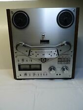 AKAI GX-635D Tonband Machine 70er........Rarität.......sehr gut erhalten..!!!