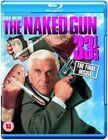 Naked Gun 33 1/3 The Final Insult Blu-ray 1994 Region - DVD 9mvg