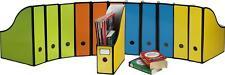 12 Pack Simplehouseware Magazine File Holder Organizer Box