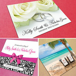 Personalised-Wedding-Invitations-with-Envelopes-Day-amp-Evening-Invites