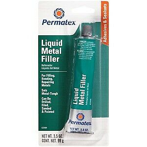 Permatex-metal-liquido-Relleno-25909-como-Loctite-rapido-de-Reino-Unido-Envio