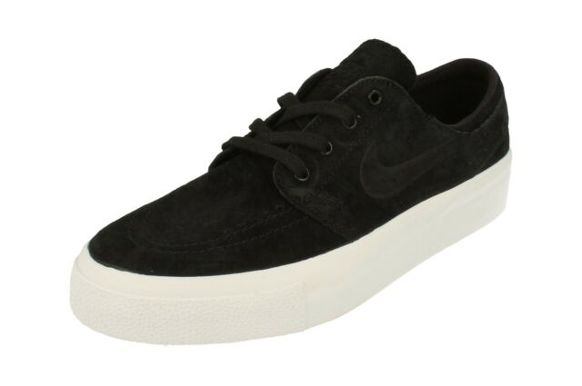 cheap for discount c3a34 3dae9 Nike Sb Zoom Stefan Janoski Prem Ht Mens Trainers 854321 Sneakers Shoes 001