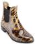thumbnail 1 - NEW Lauren Ralph Lauren Women's Tally Rain Boots Size 6 Brown Leopard Print $115
