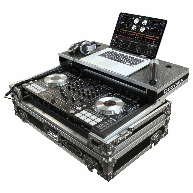 Odyssey FZGSPIDDJSX Pioneer DJ Controller DDJ-SX -S1 -T1 Flight Zone Travel Case