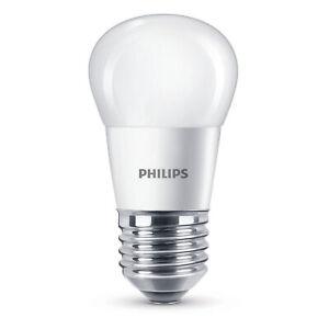Philips-DEL-e27-Goutte-p45-Ampoules-Ampoule-5-5-W-40-W-2700k-230-V-avec-parcimonie