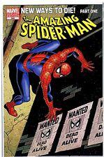 The Amazing Spider-Man No.568 / 2009 John Romita Sr. Variant Cover Edition