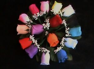 Boutonniere-Corsage-Groom-Groomsmen-Prom-Wedding-Party-Silk-Rose-Bud