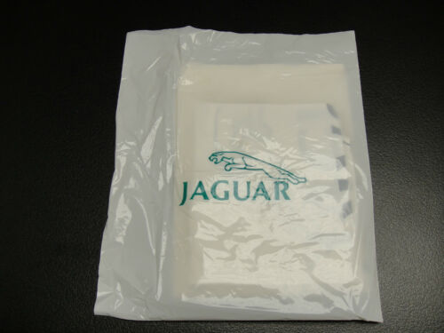 N Genuine Jaguar Service Protection Kit Seat Cover Wing Cover C2C34884 New AWJ