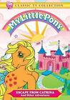 My Little Pony Escape From CATRINA & Other - Dvd-standard Region 1 FR