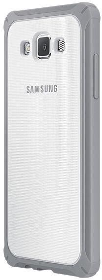 Oficial Samsung EF-PA500BSEGWW de Protección Ligero Gris Cubierta - A5 Galaxy