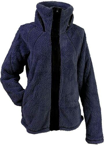 Apparel No 5 Women/'s Sherpa Fleece Full Zip Warm Winter Jacket