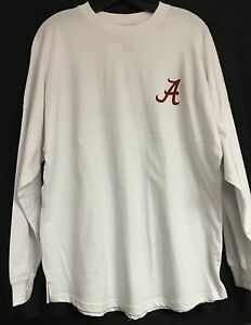 on sale 80fe6 546b7 Details about University of Alabama White