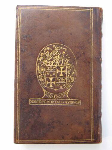 LUCRECE-1546-aux-armes-de-Paul-Petau